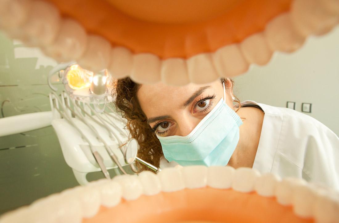 Arancha Otero Clinica Odontológica Ávila